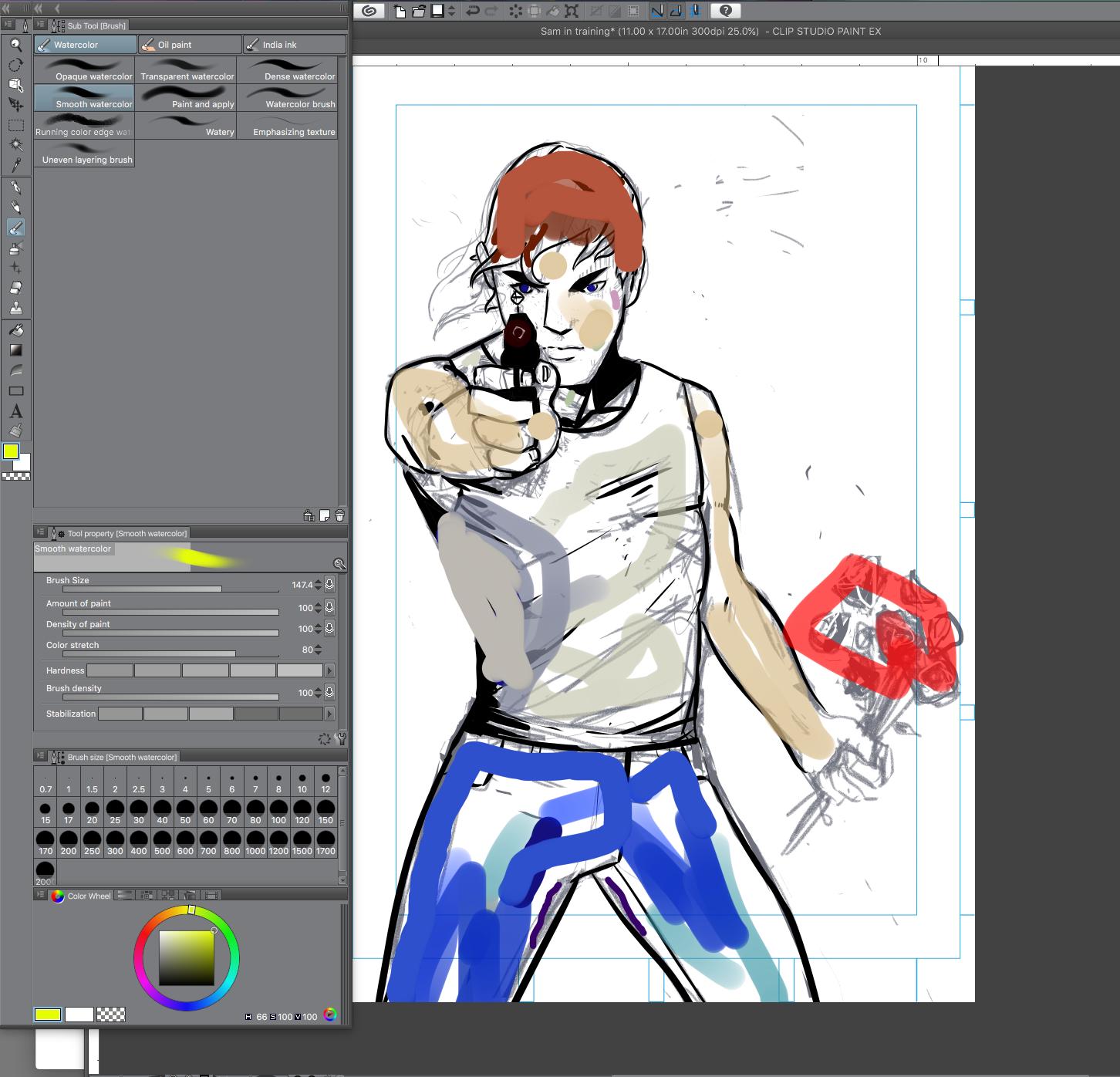 Clip Studio Paint Colorize Feature.png