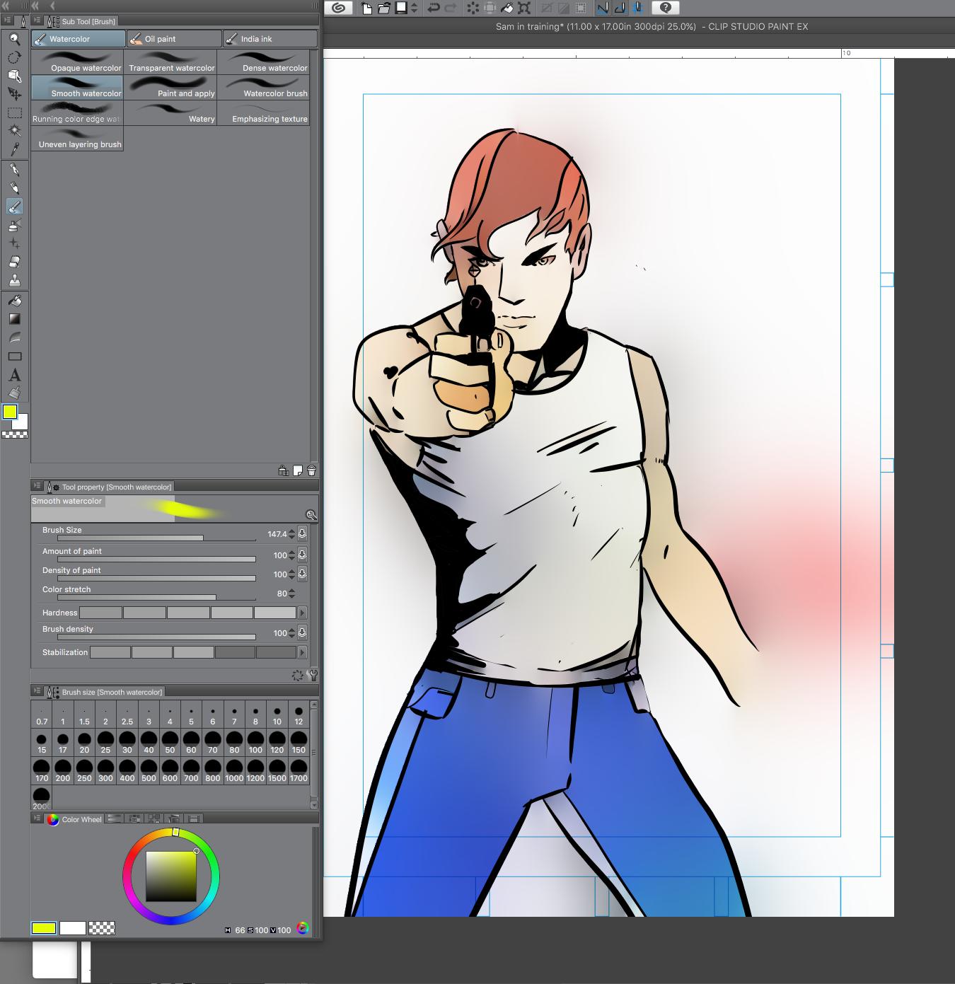 Clip Studio Paint New Colorize Feature.png