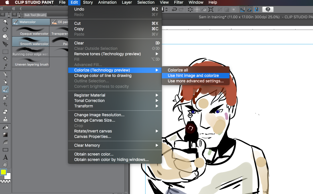use hint image and colorize clip studio paint.png