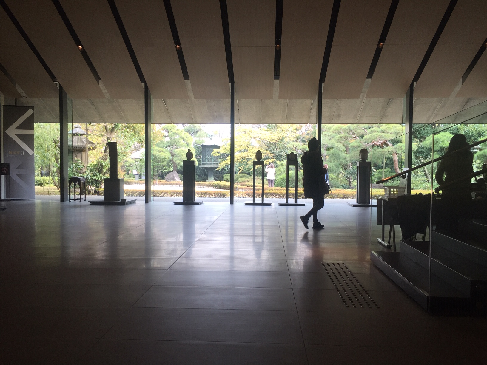 nezu museum gardens.JPG