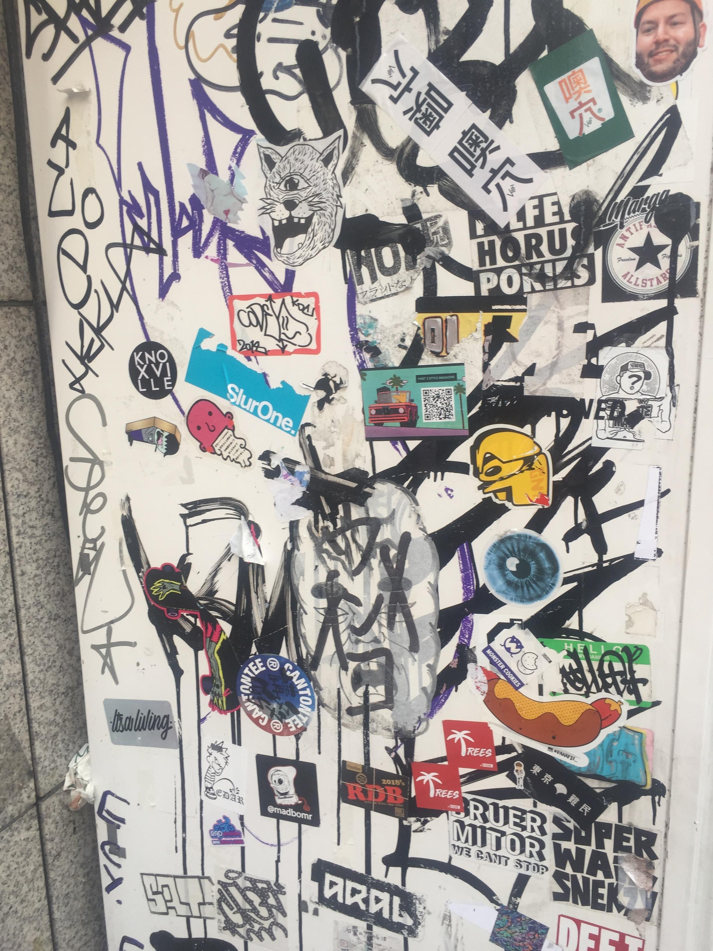 stickers tokyo shinuya stickers japan.JPG