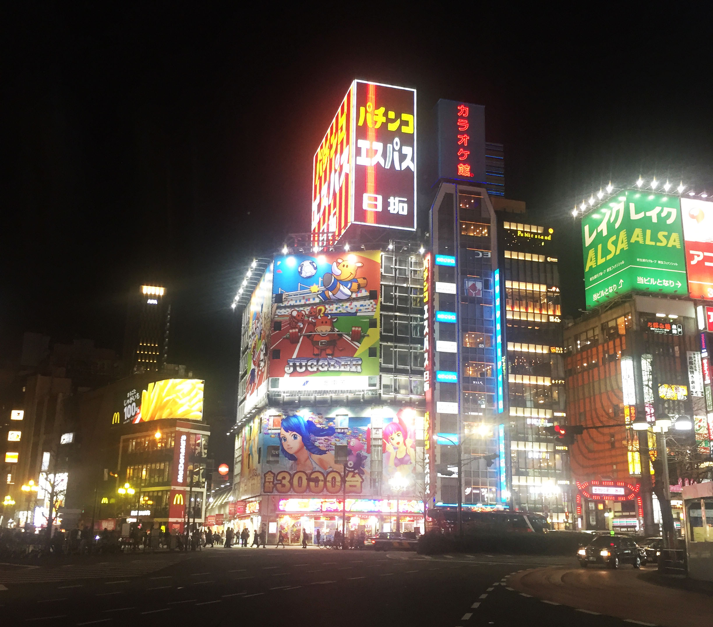 shinjuku at night.JPG