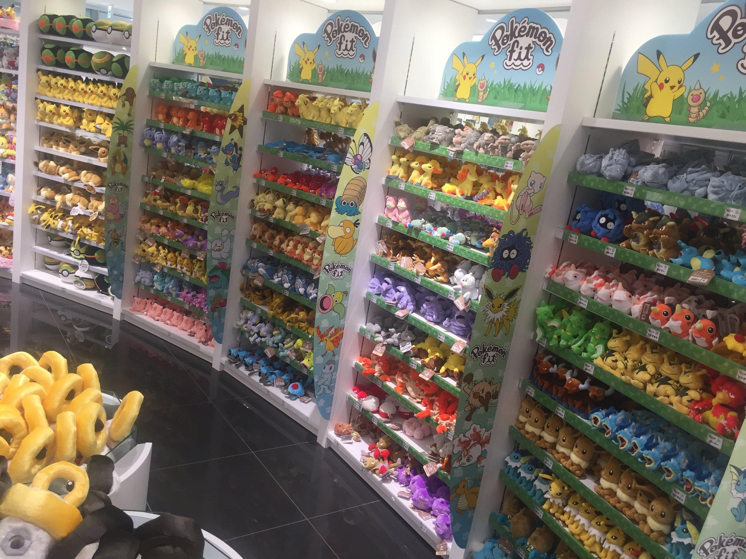 pokemon center fun tokyo japan.JPG
