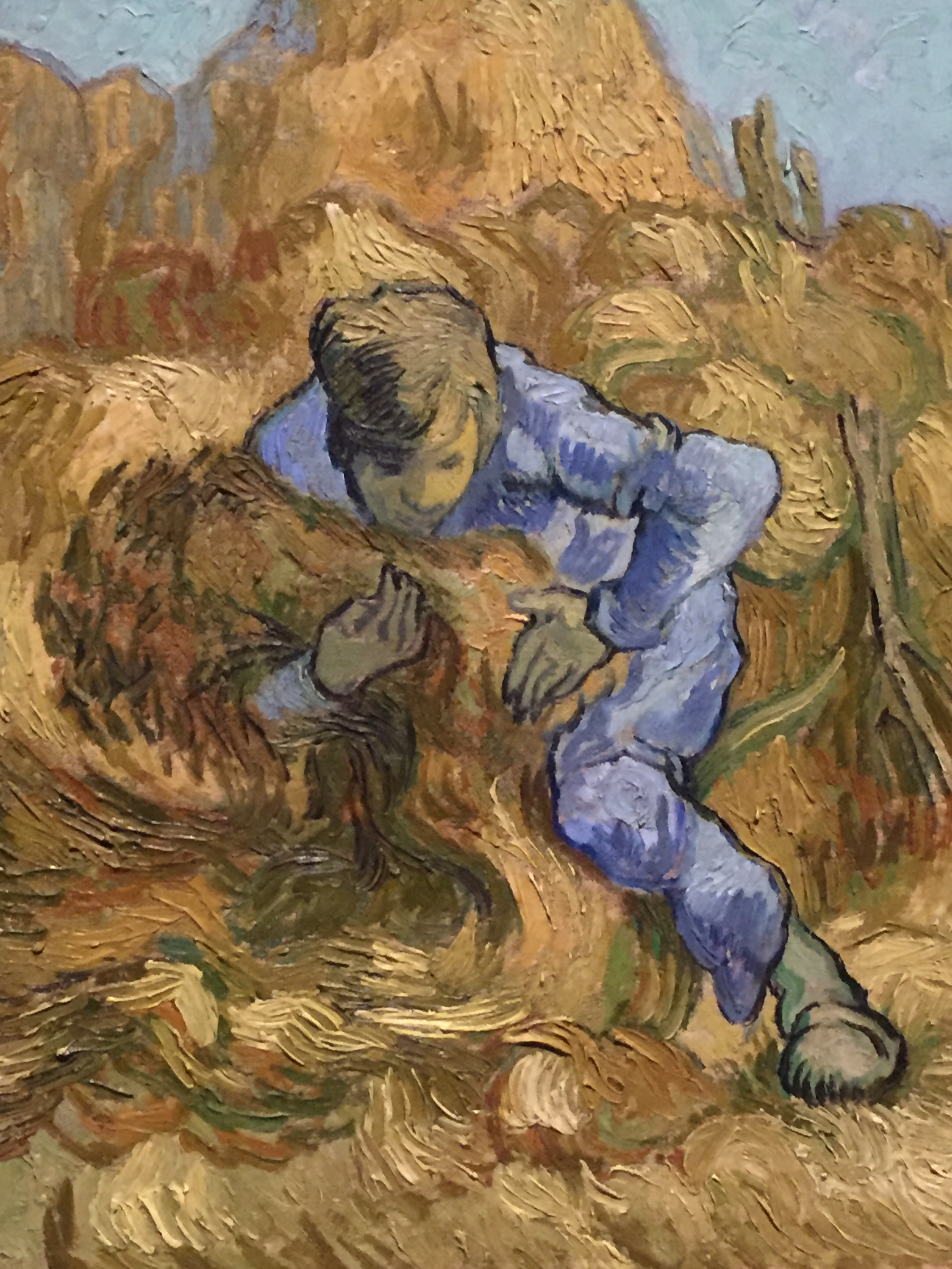 sheaf binder van gogh after millet houston mfah becky jewell.JPG