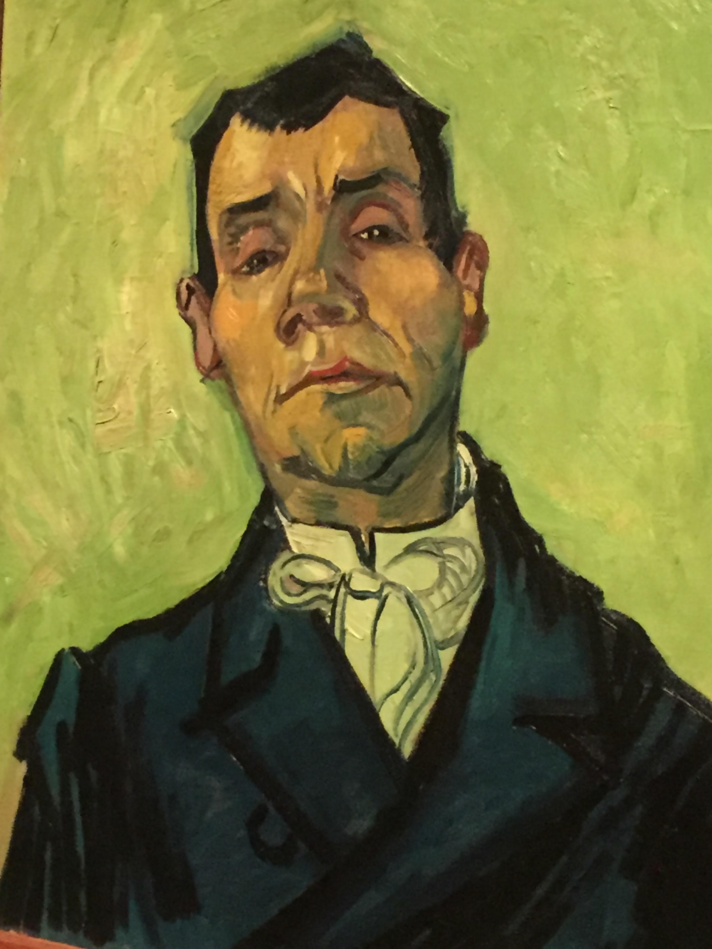 van gogh green portrait.JPG