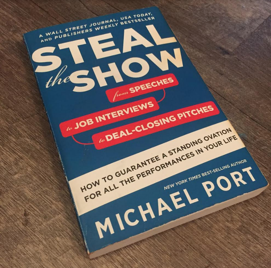steal the show michael port book.png