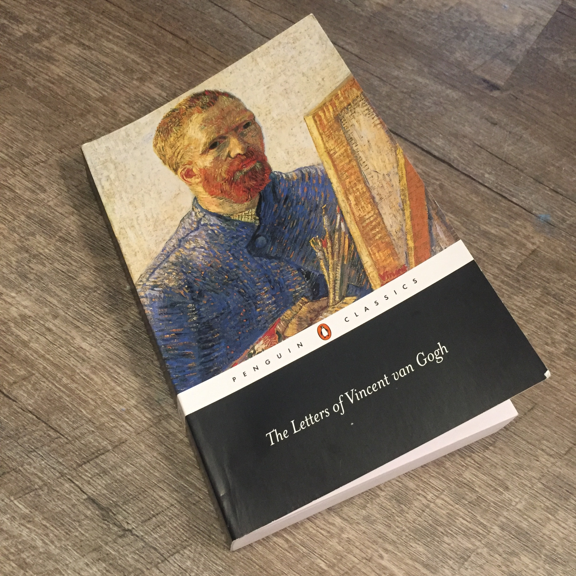 the letters of vincent van gogh book.JPG