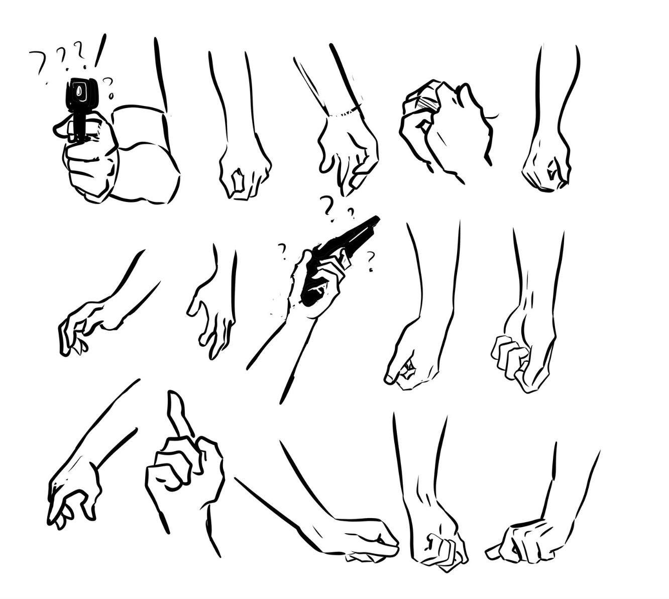 becky jewell hands tutorial hand art reference.png