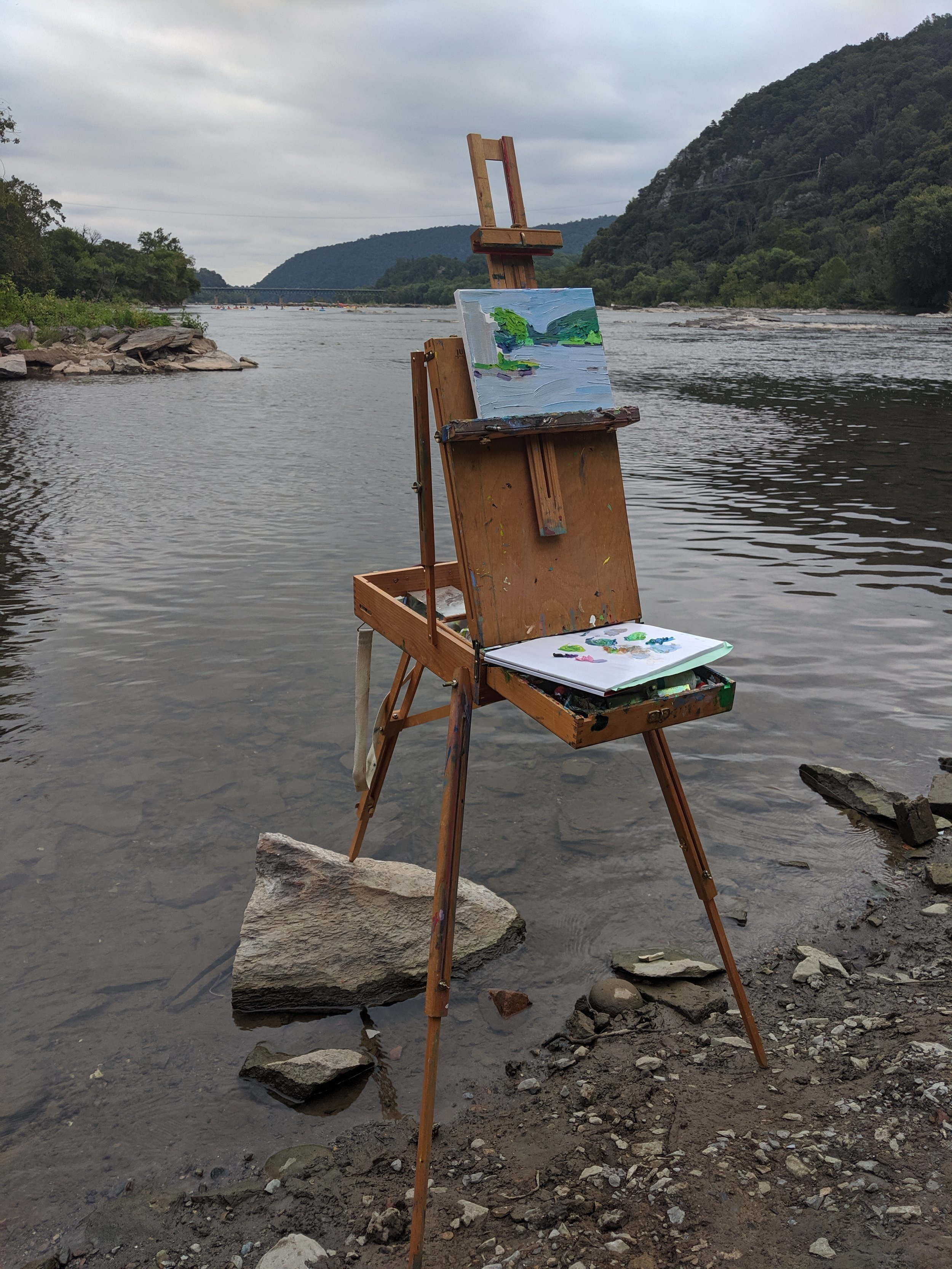 painting at harpers ferry.jpg