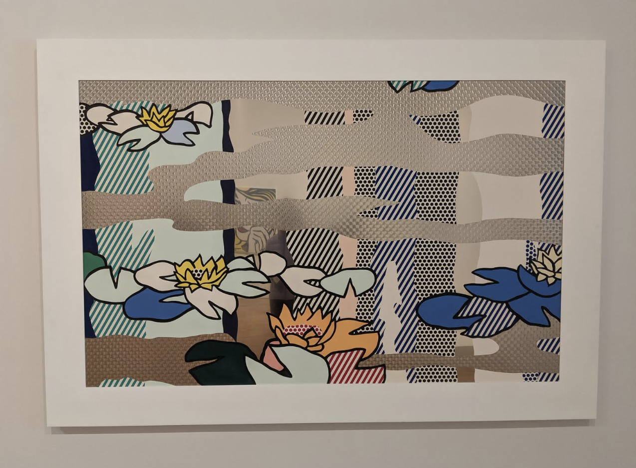 Roy Lichtenstein milwuakee museum of art.png