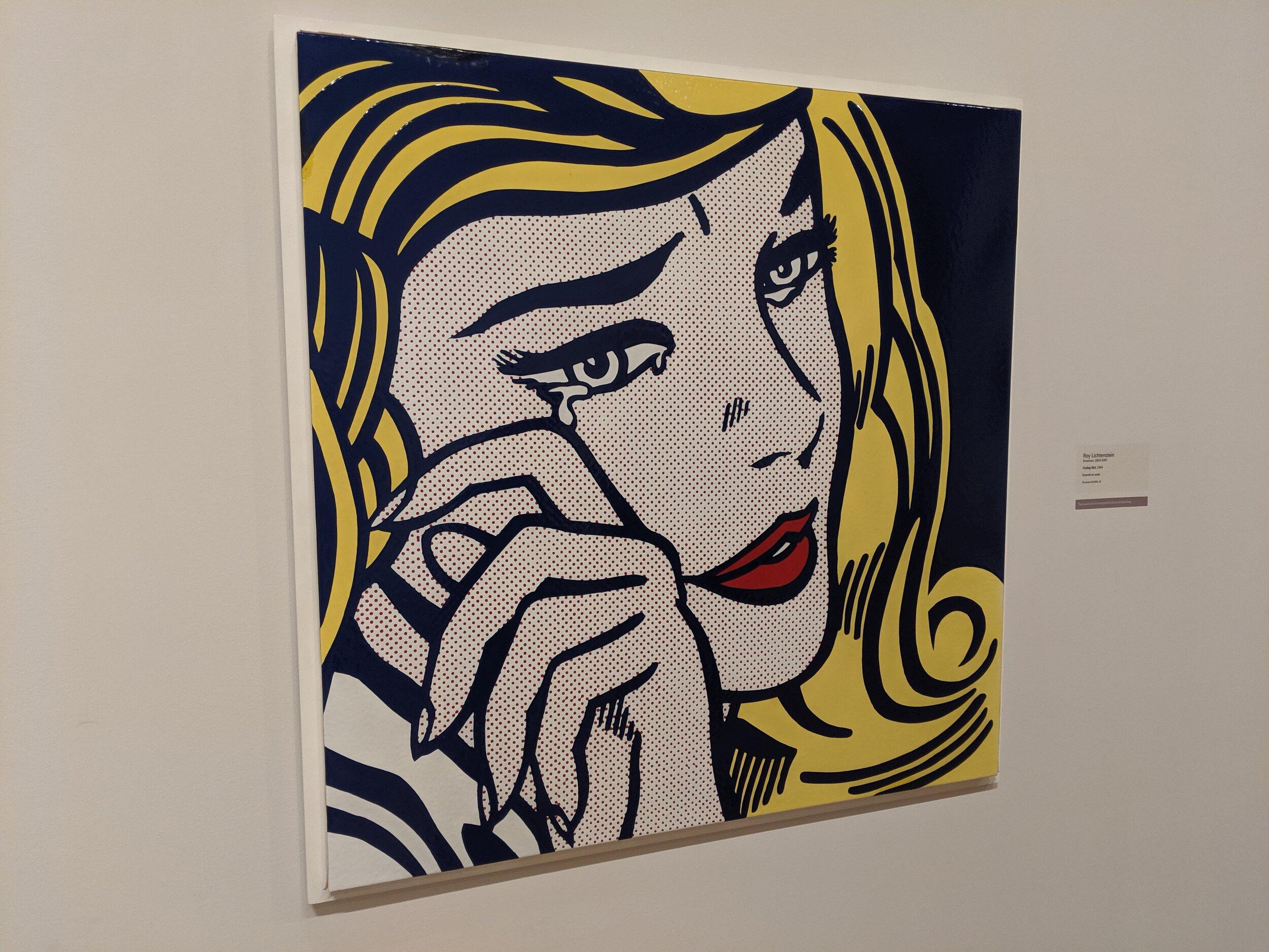 roy lichtenstein milwaukee art museum.jpg