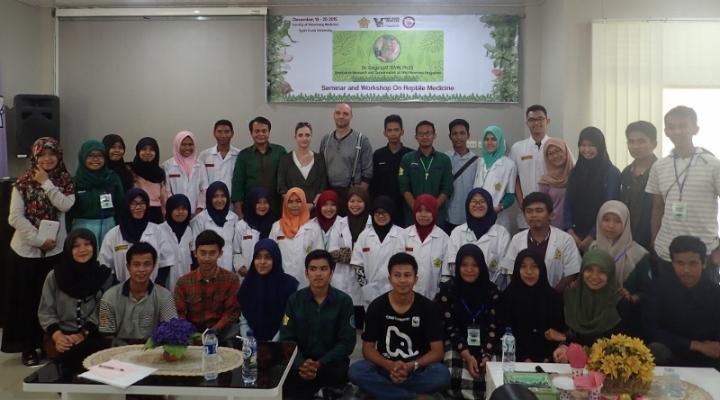 Course participants
