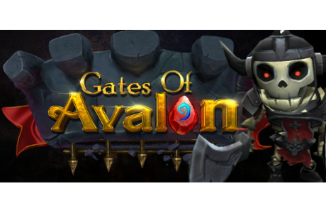 Area 64 Productions - Gates of AvalonCreated and improved UI for inventory, character status, quest logs, and other features for an unreleased adventure game. Additionally assisted with HUD elements for combat encounters.
