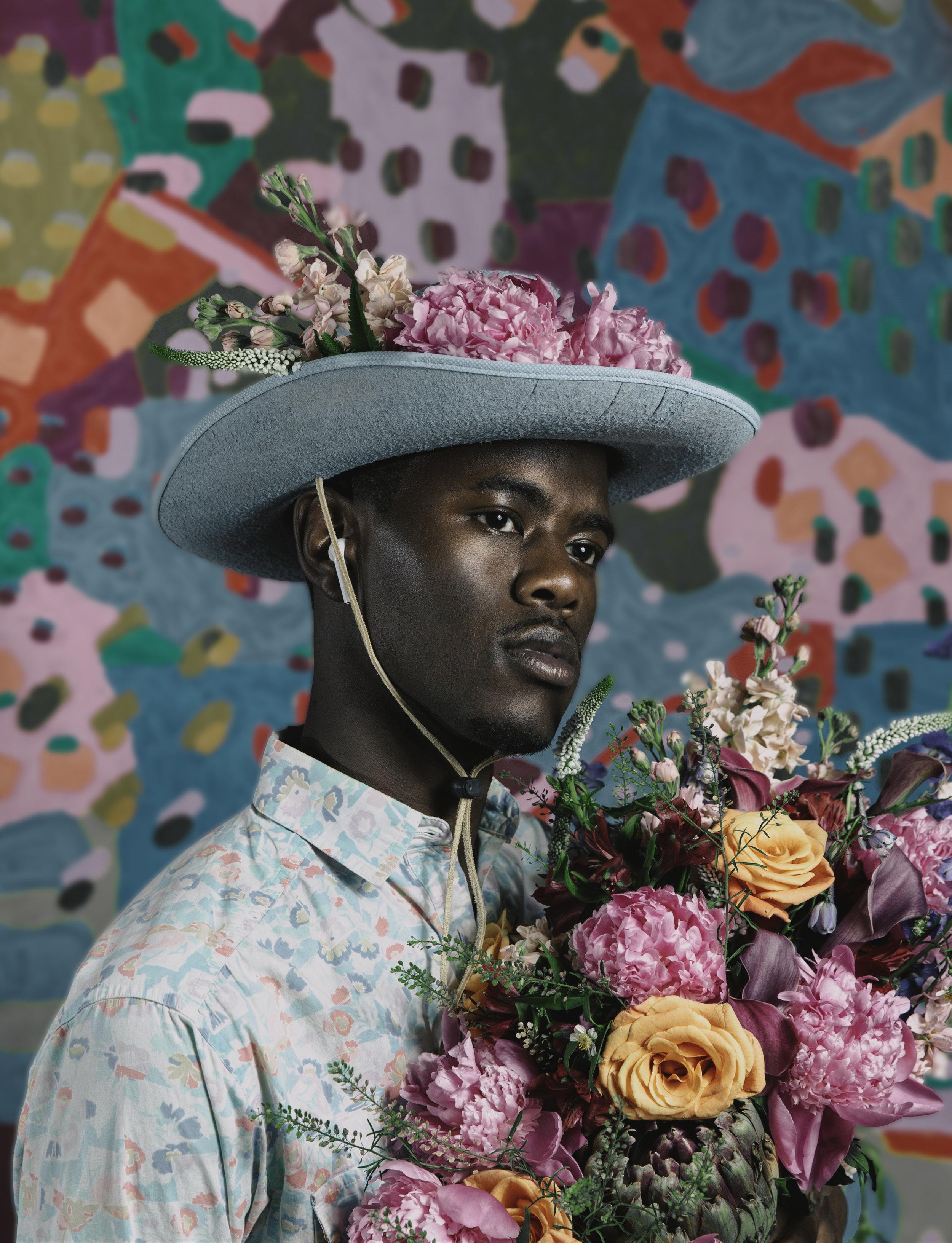 Lauren Jones , Art History But Make It Fashion