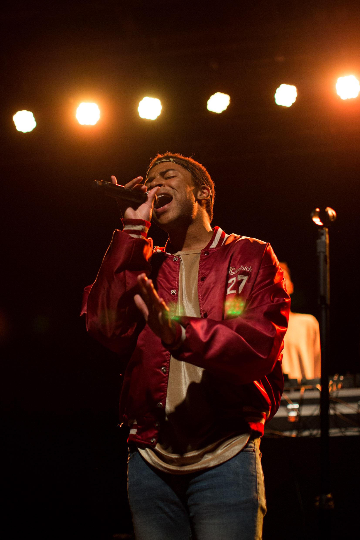 Houston Kendrick // Exit/In