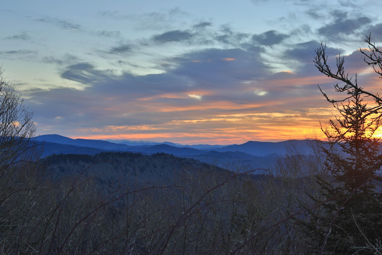 Great Smokey Mountain National Park, TN