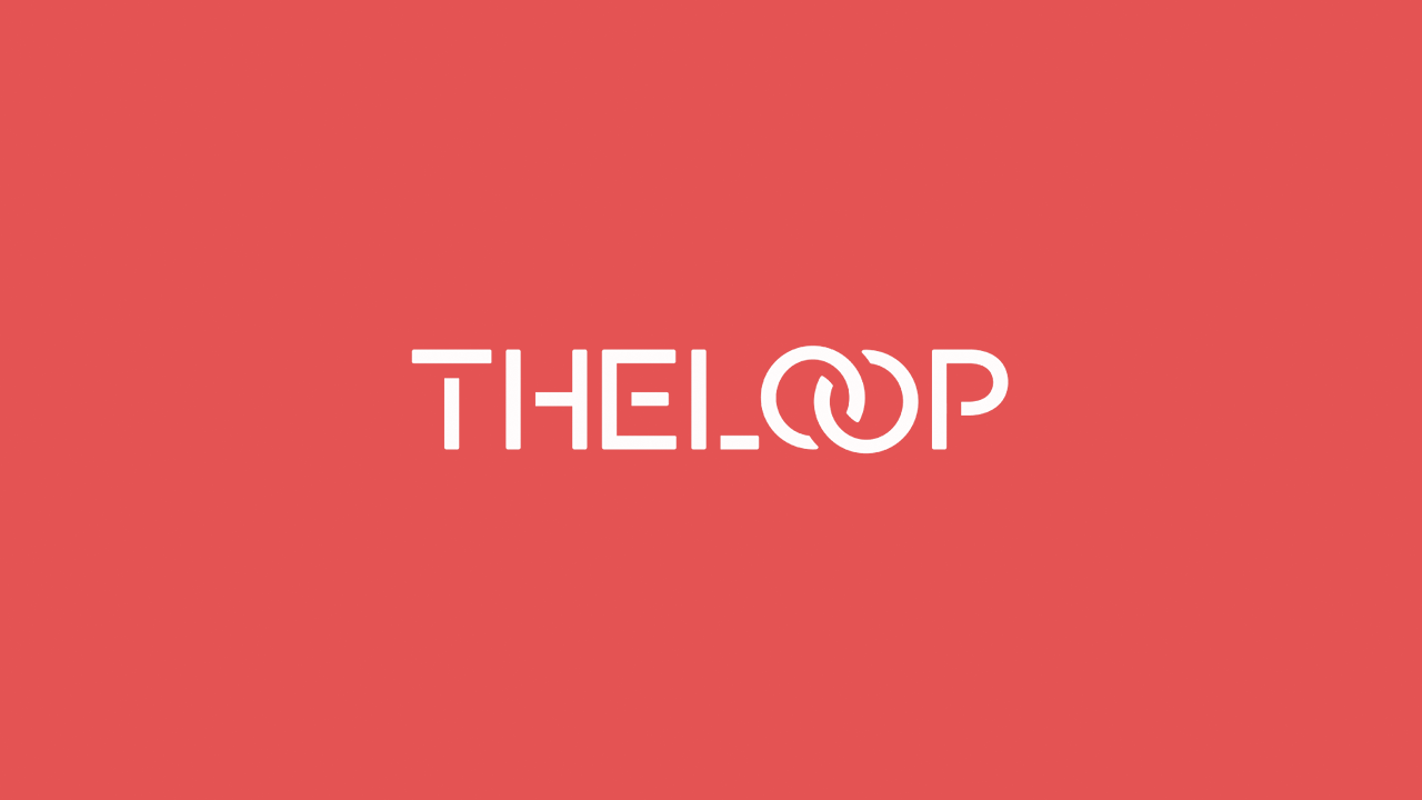 The Loop interview