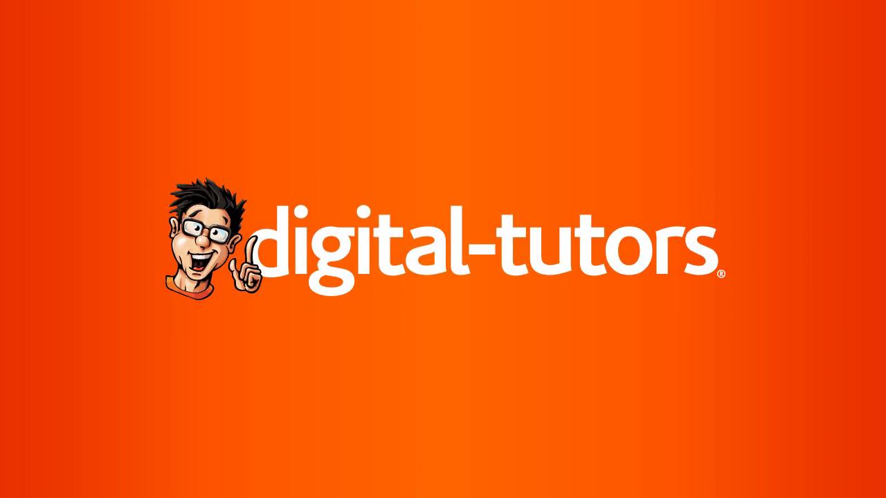 Digital Tutors After Effects Training