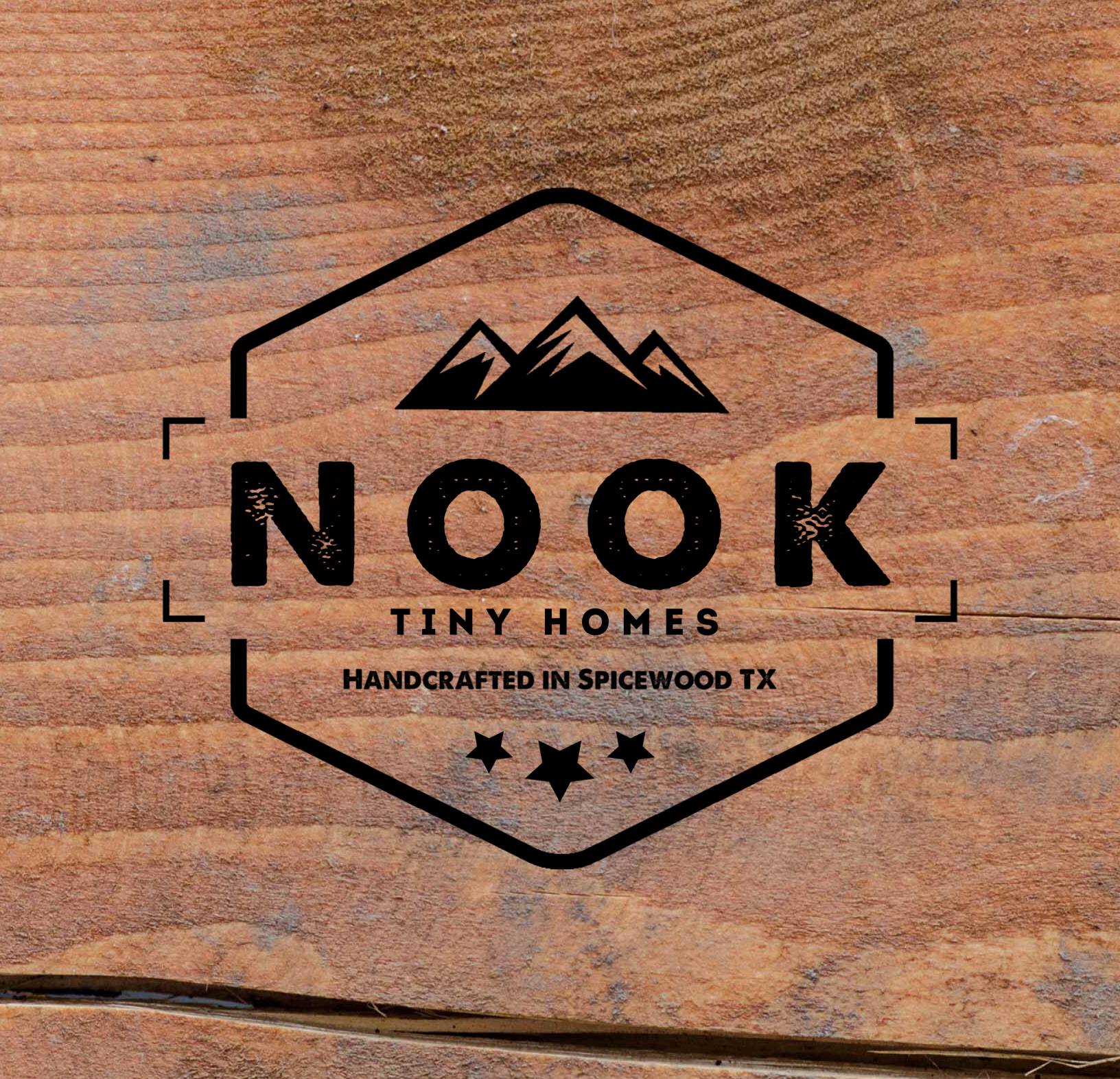 Built in our Spicewood, Texas shop, we are creating homes that help you find your sense of place... Whether mobile, located on a mountainside, or floating on a lake, we help you define a space that truly speaks to you.  ...Find your Nook.
