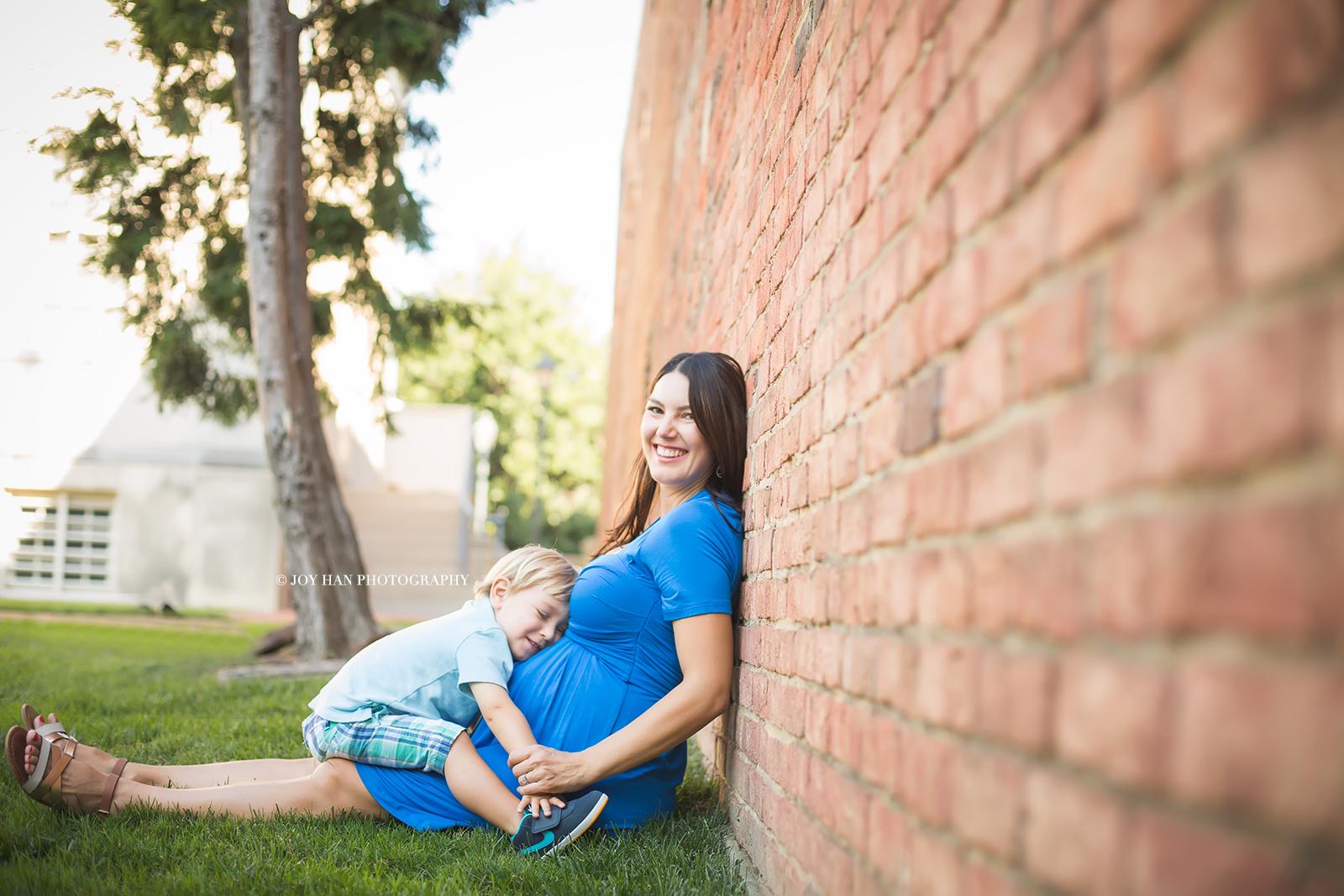 Maternity Photography in Alexandria VA