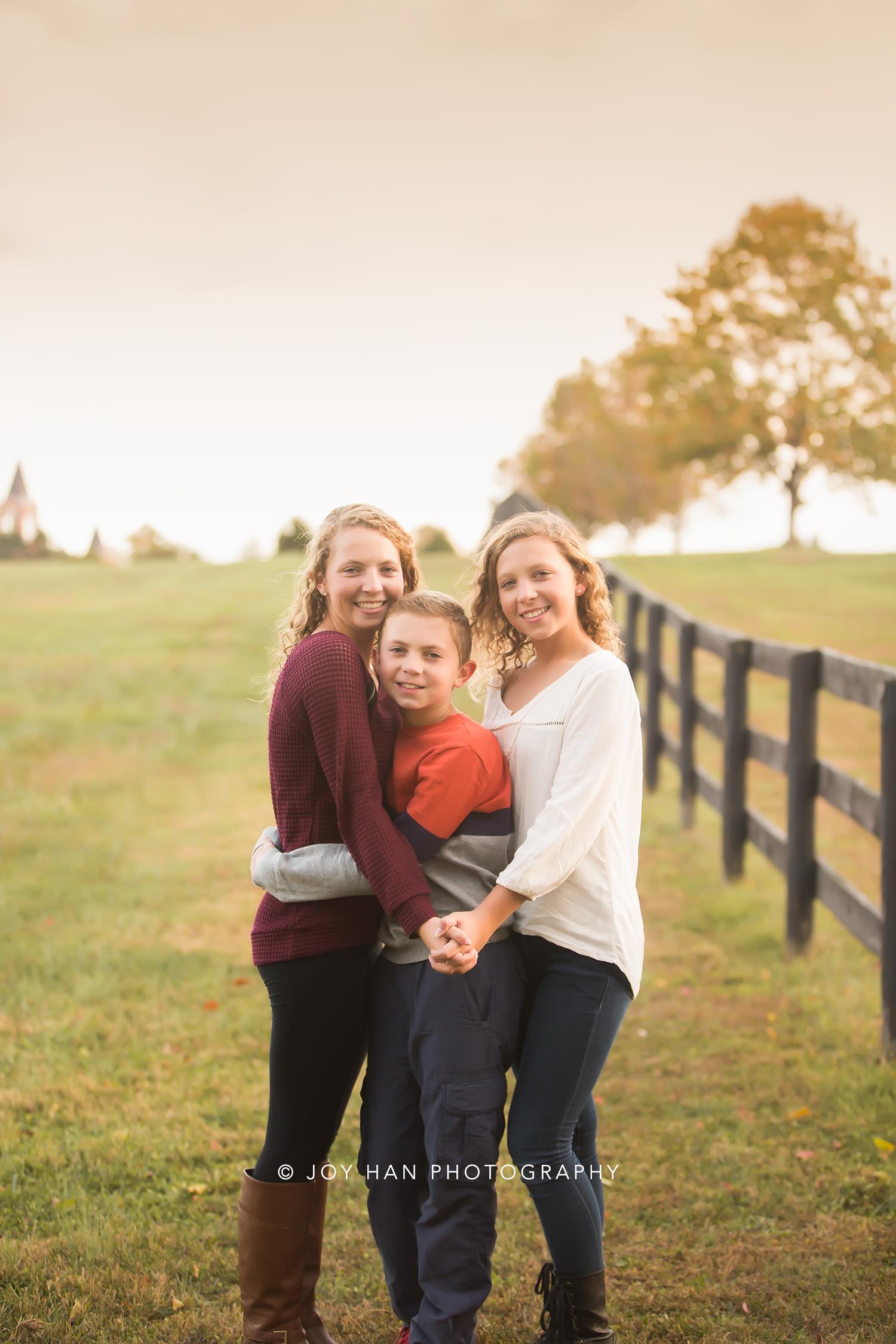 family photographer in loudoun county va
