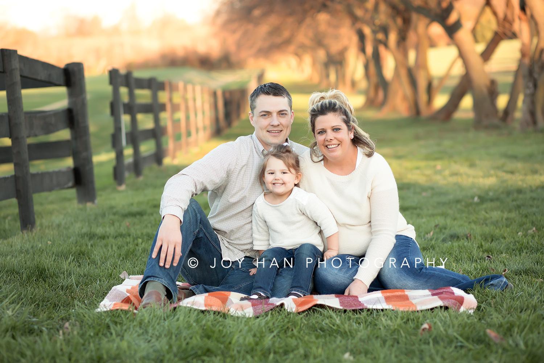 family photographer in northern va