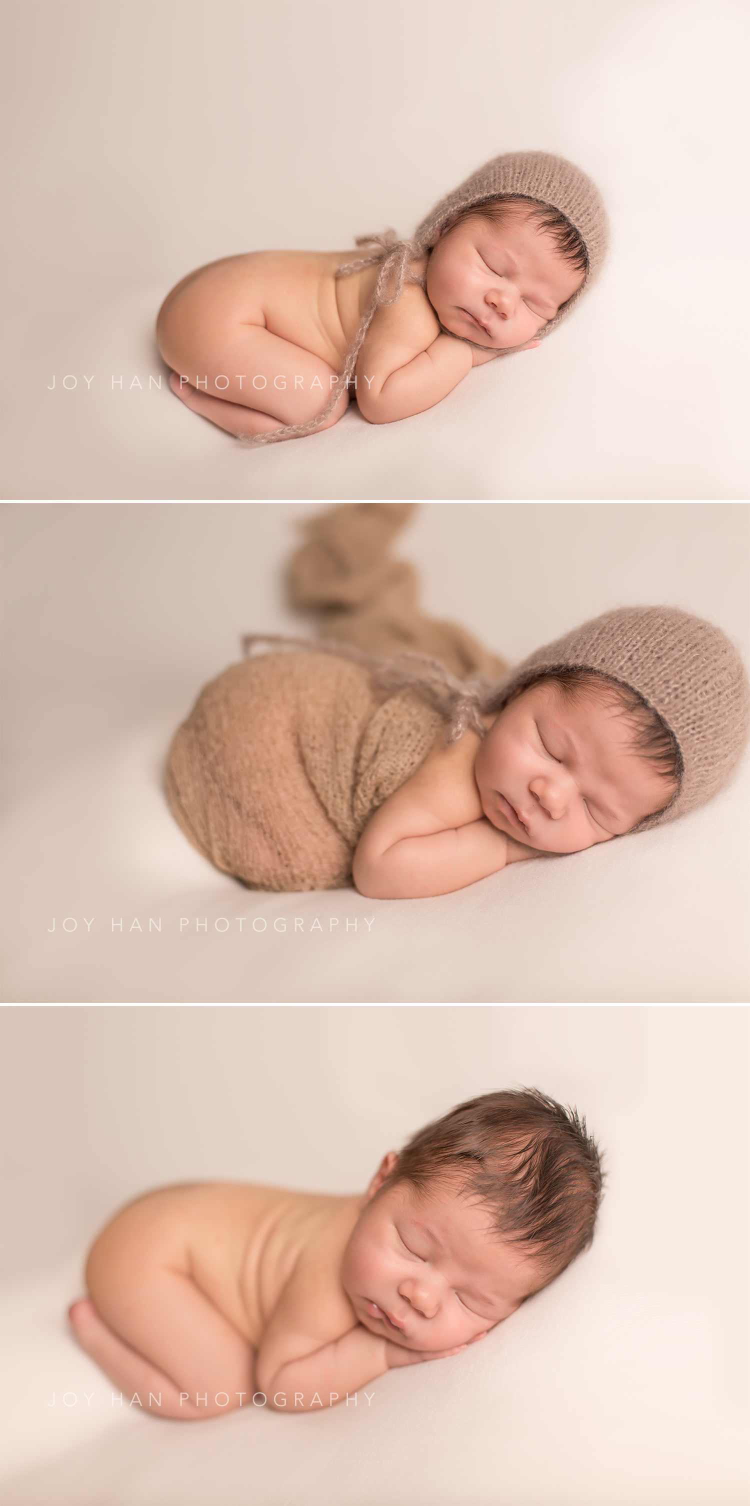 newborn photographer in northern va