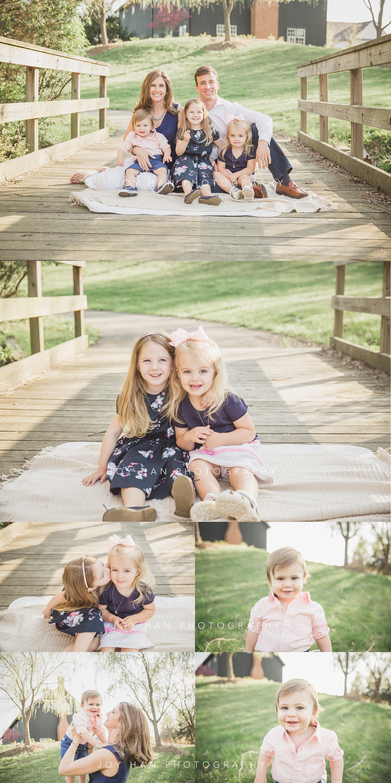 family photographer in ashburn va