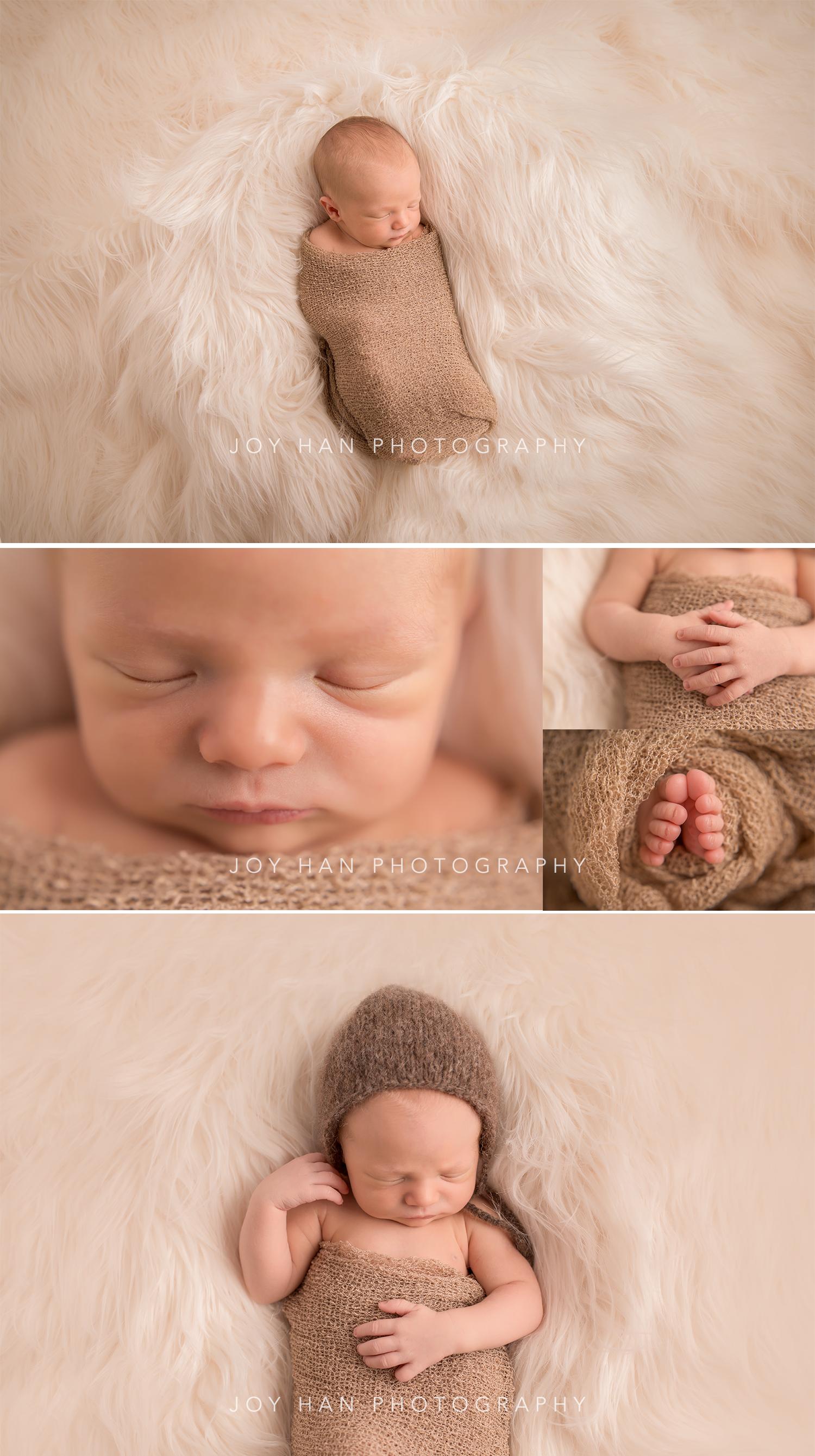 newborn photographer in willowsford va