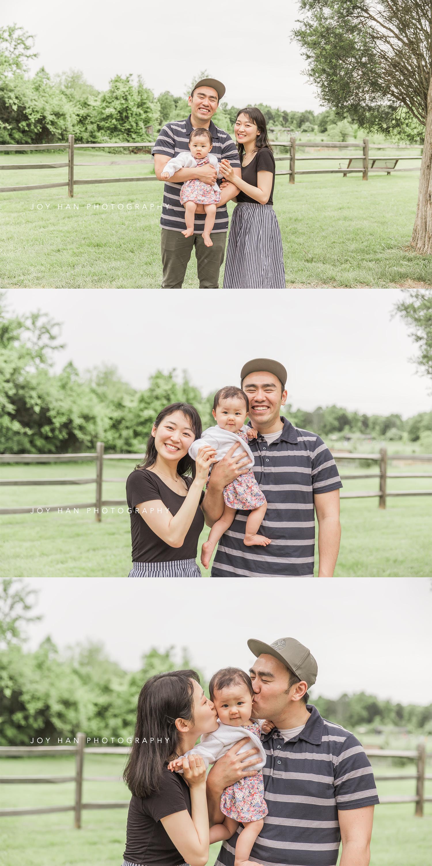 family photographer in va