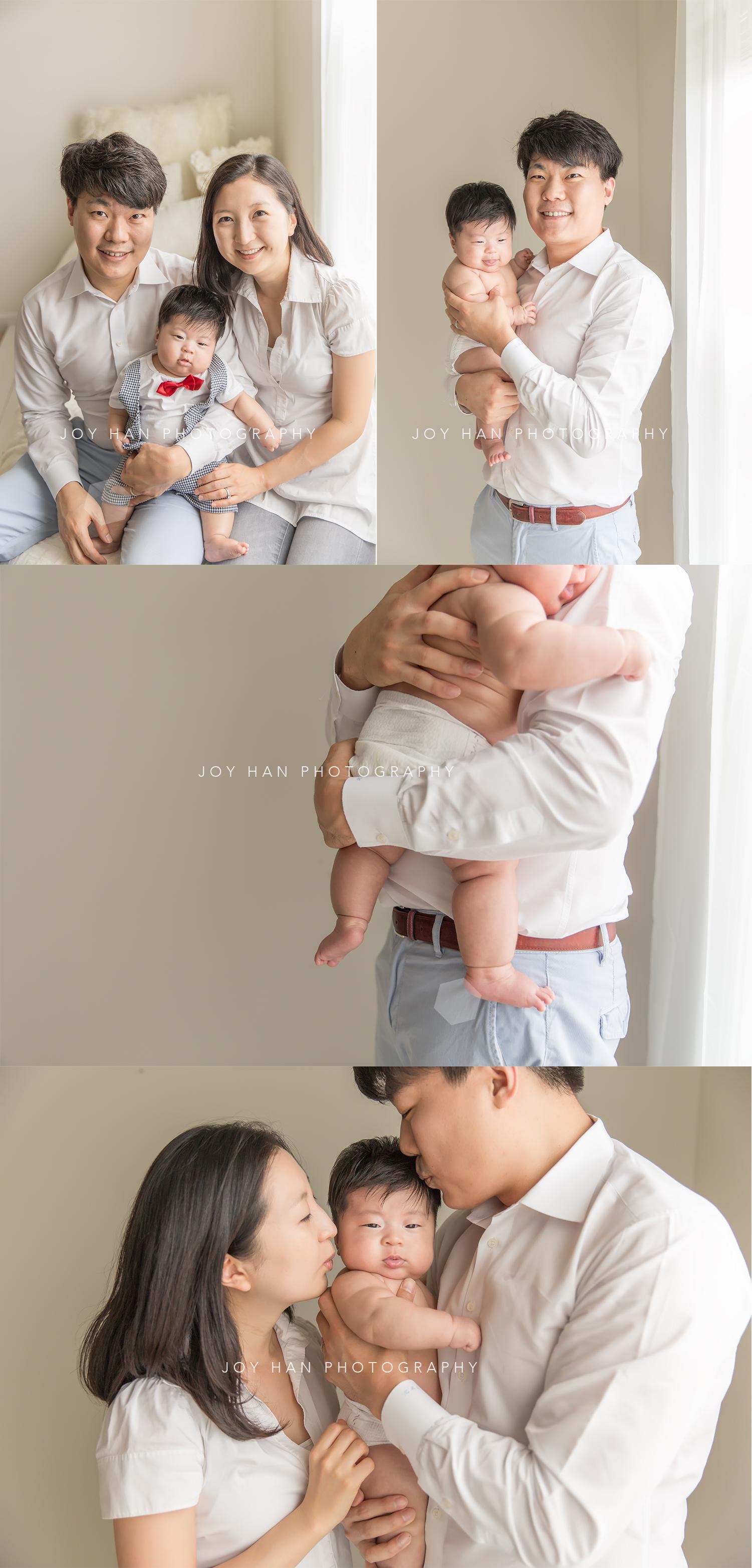 Baby photographer in VA