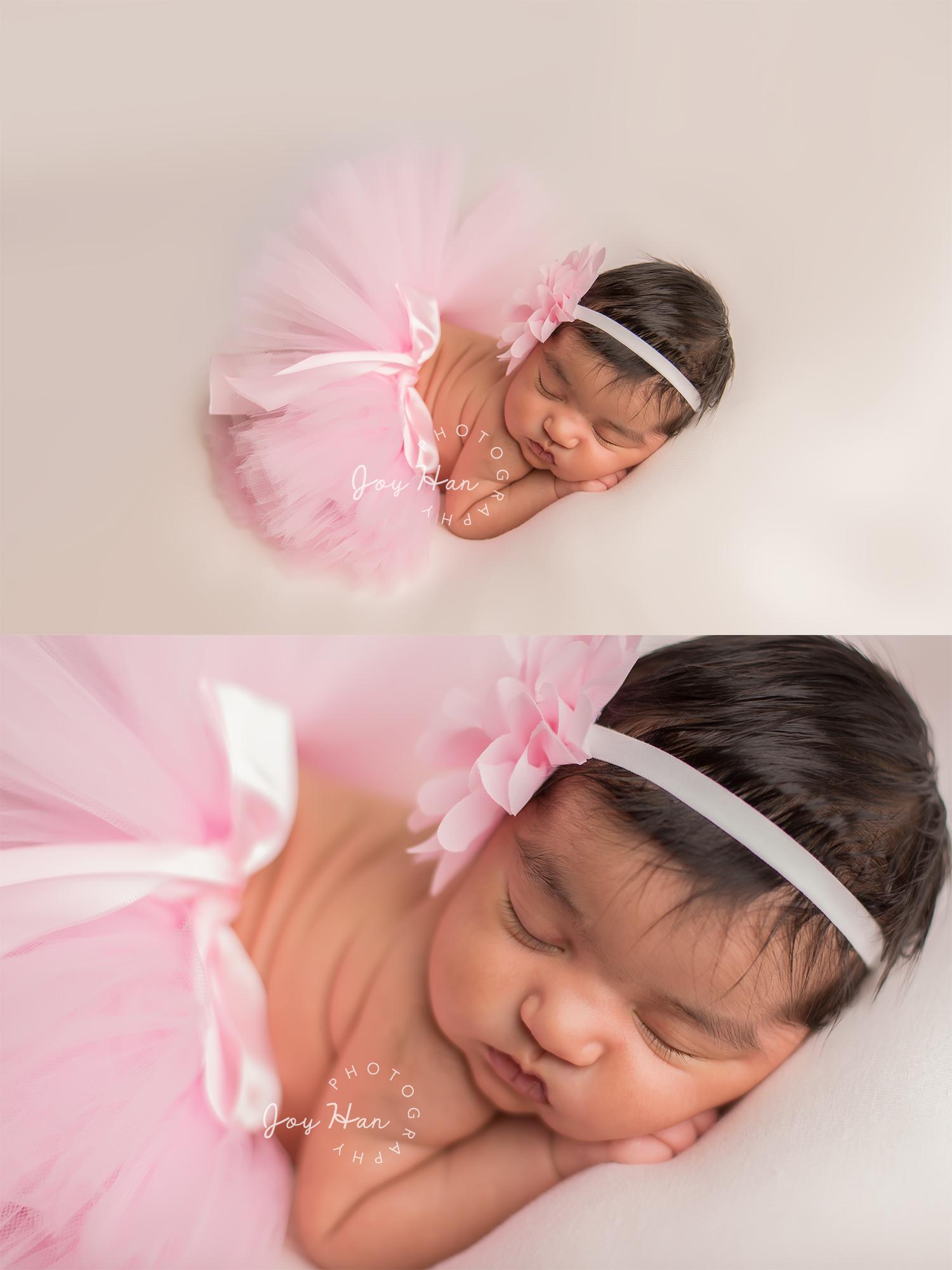 newborn photography va