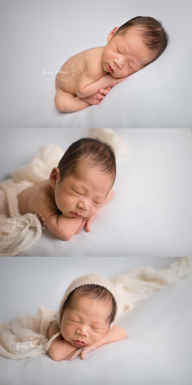 newborn photographer in va
