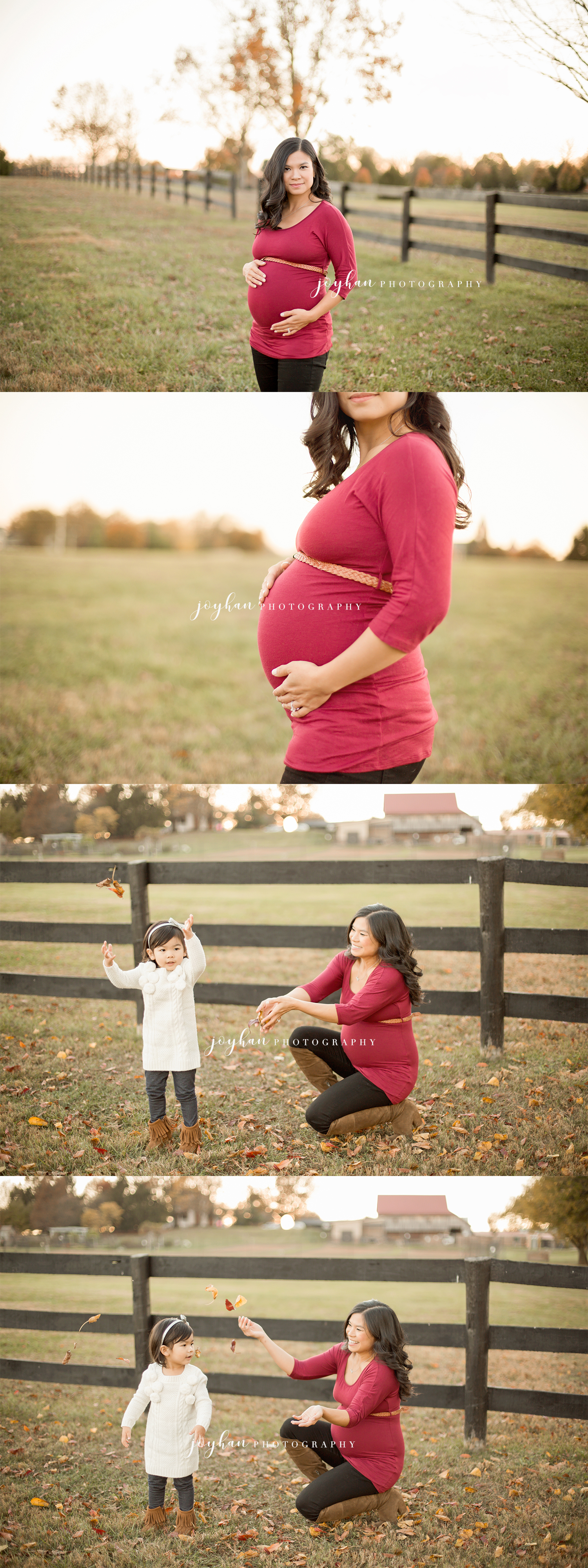 mini session photographer in va