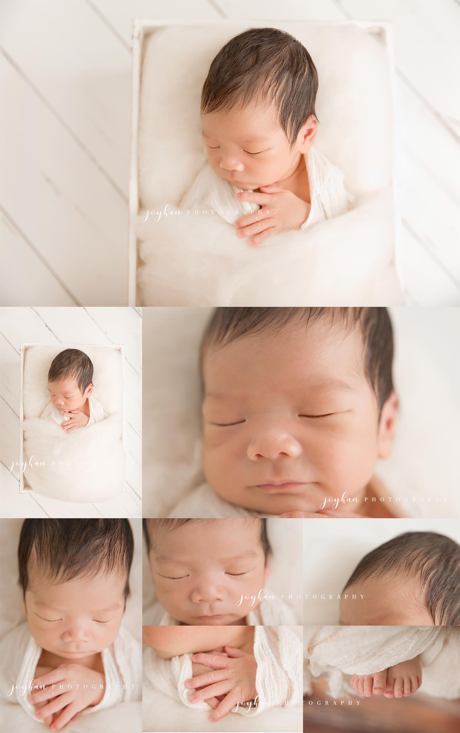 Willowsford VA Newborn Photographer