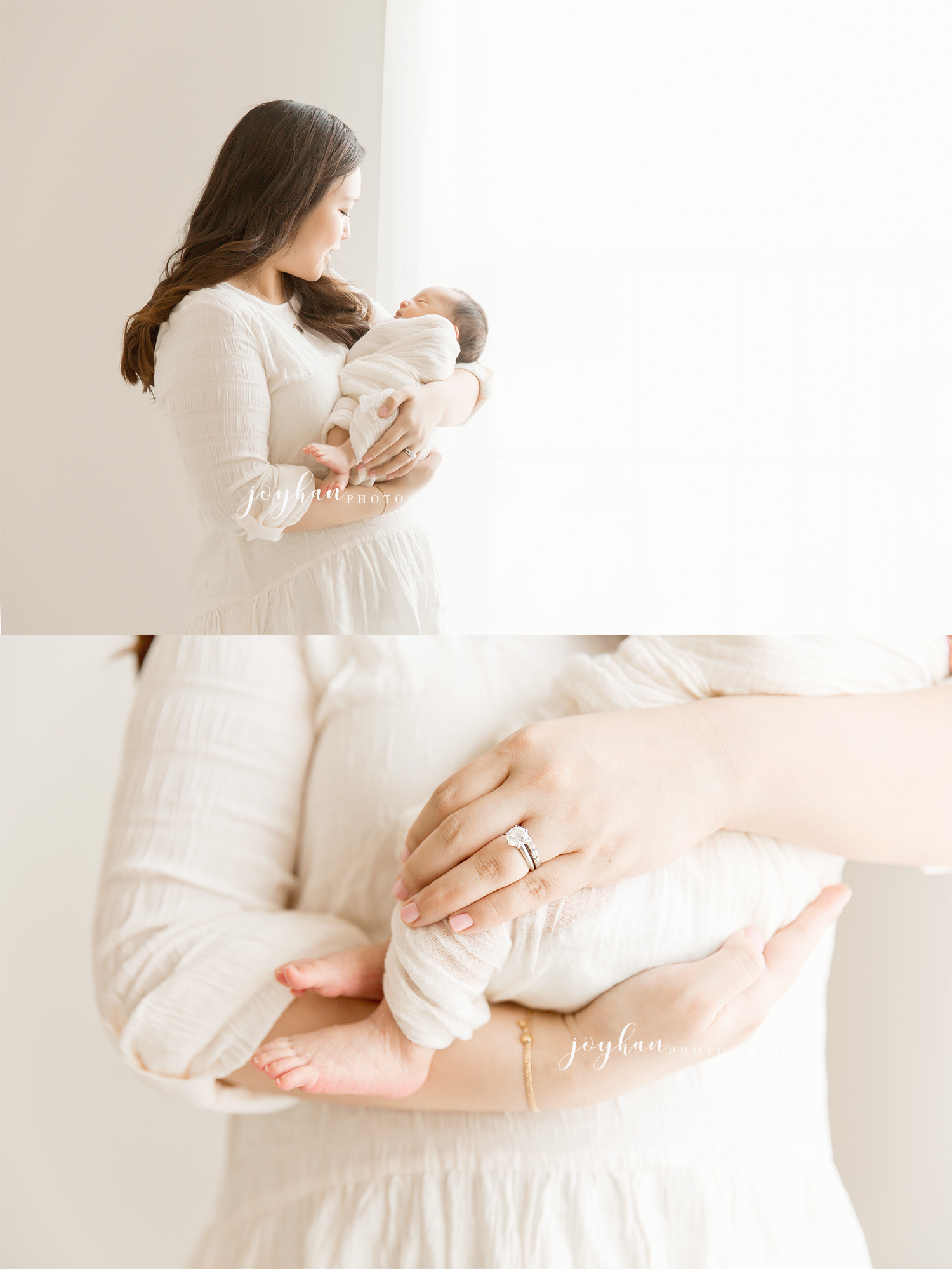Northern VA Newborn Photographer