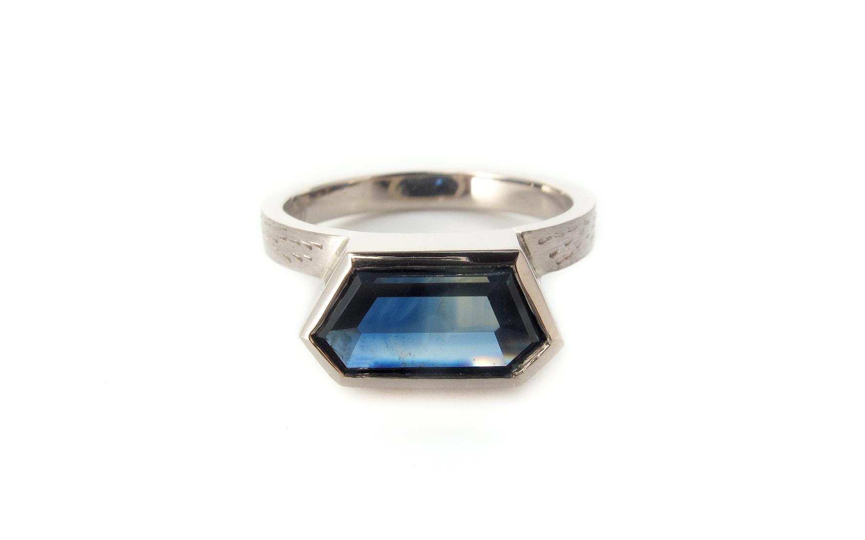 large freeform australian sapphire ring engagement.jpg