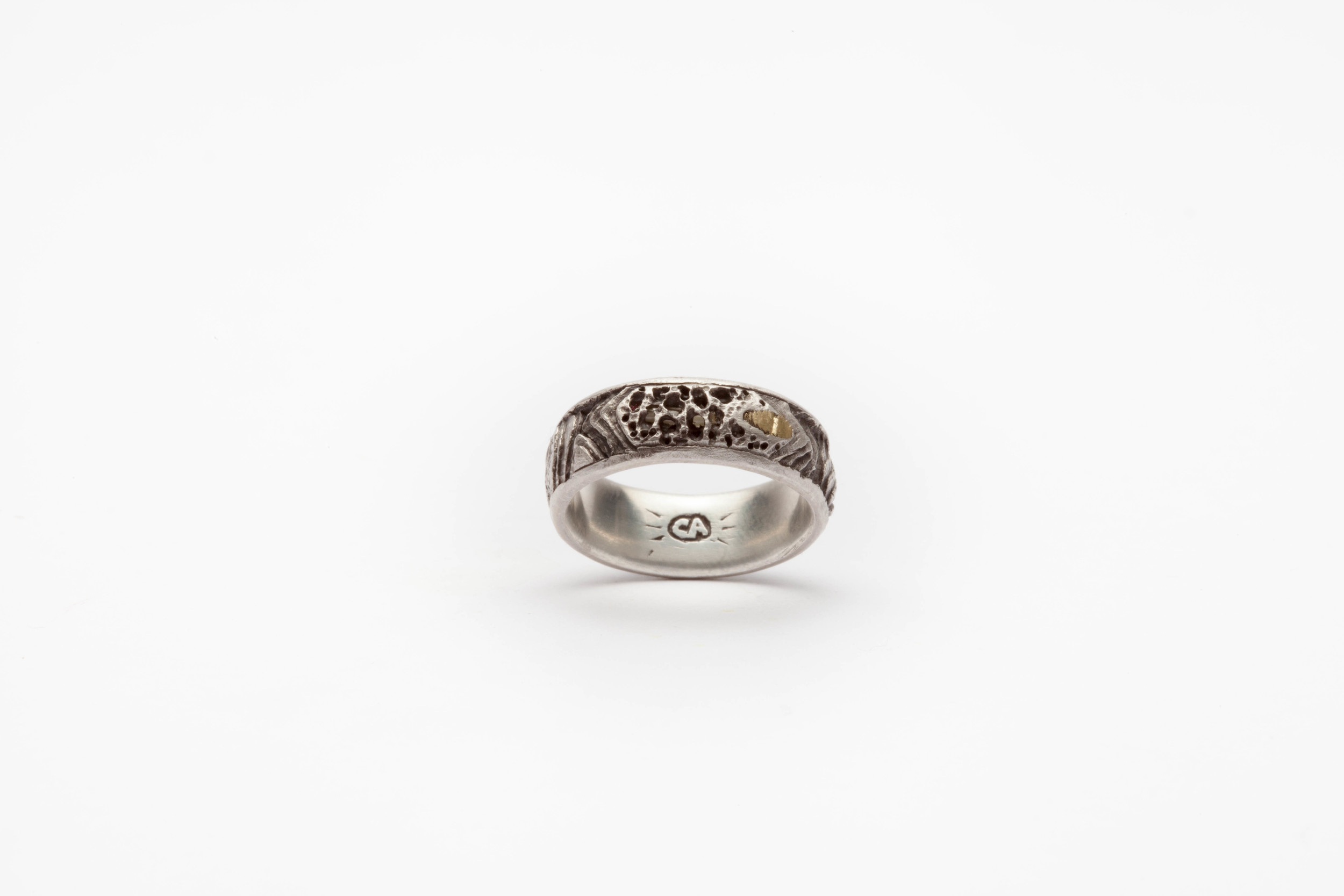 Ring for Rory