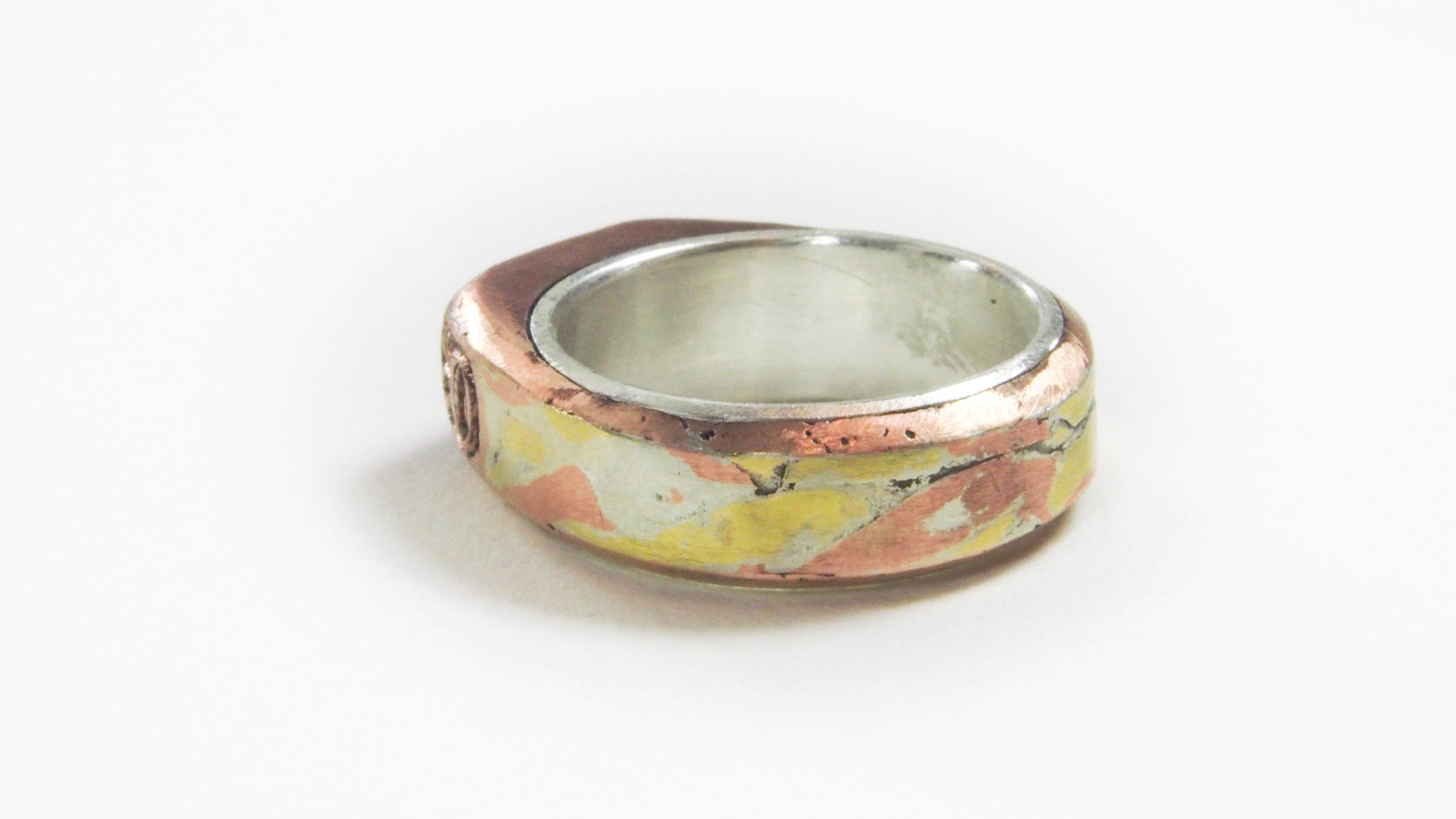 A Ring for Dane