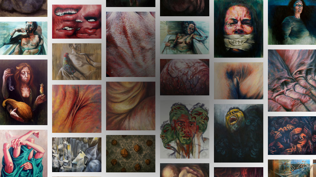 All Artwork - Organized chronologically