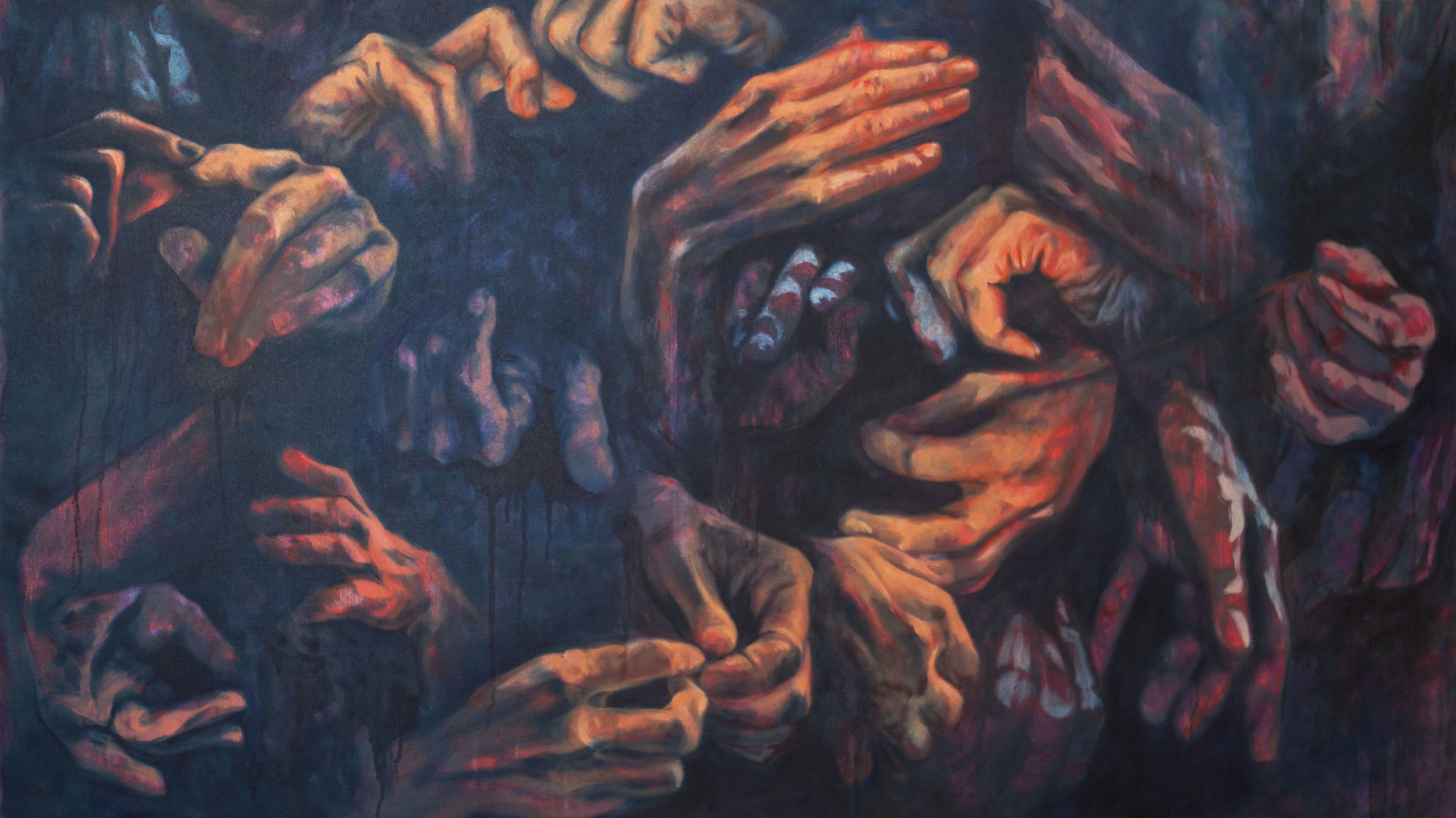 Hands & Arms -