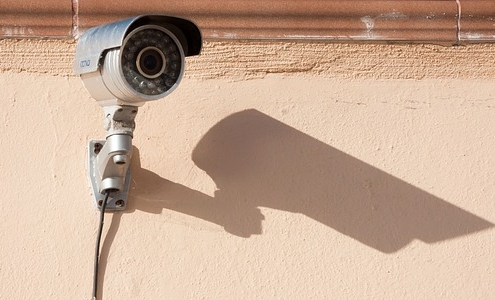 Store-bought security camera systems are easy to set up, and also easy to hack.