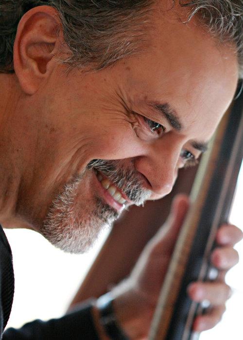 John Fregonese - Bassist
