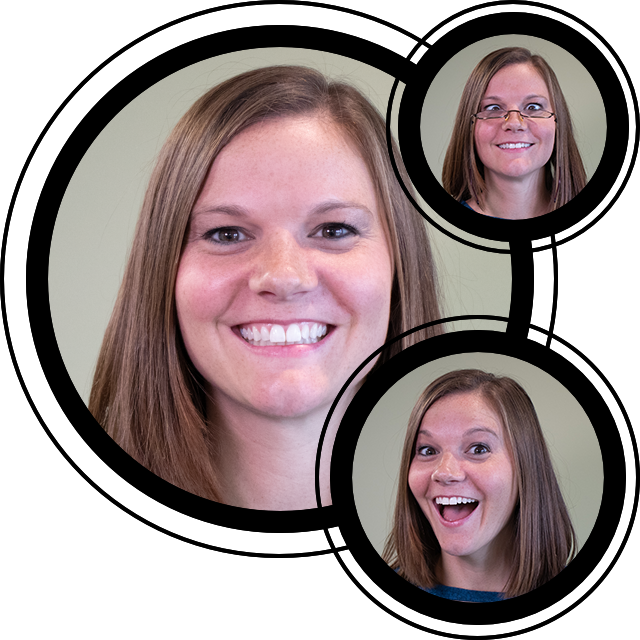 Name:  Brooke Frantz  Staff Position:  Administrative Assistant to the Managing Director of Family Ministry  What do you do at Calvary?:  Assist the Managing Director of Family Ministry   Email Brooke
