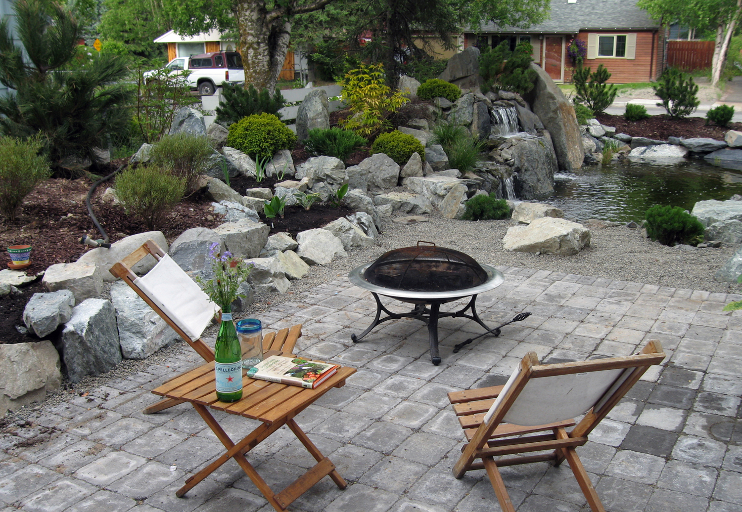 Outdoor Living Company Limited 1