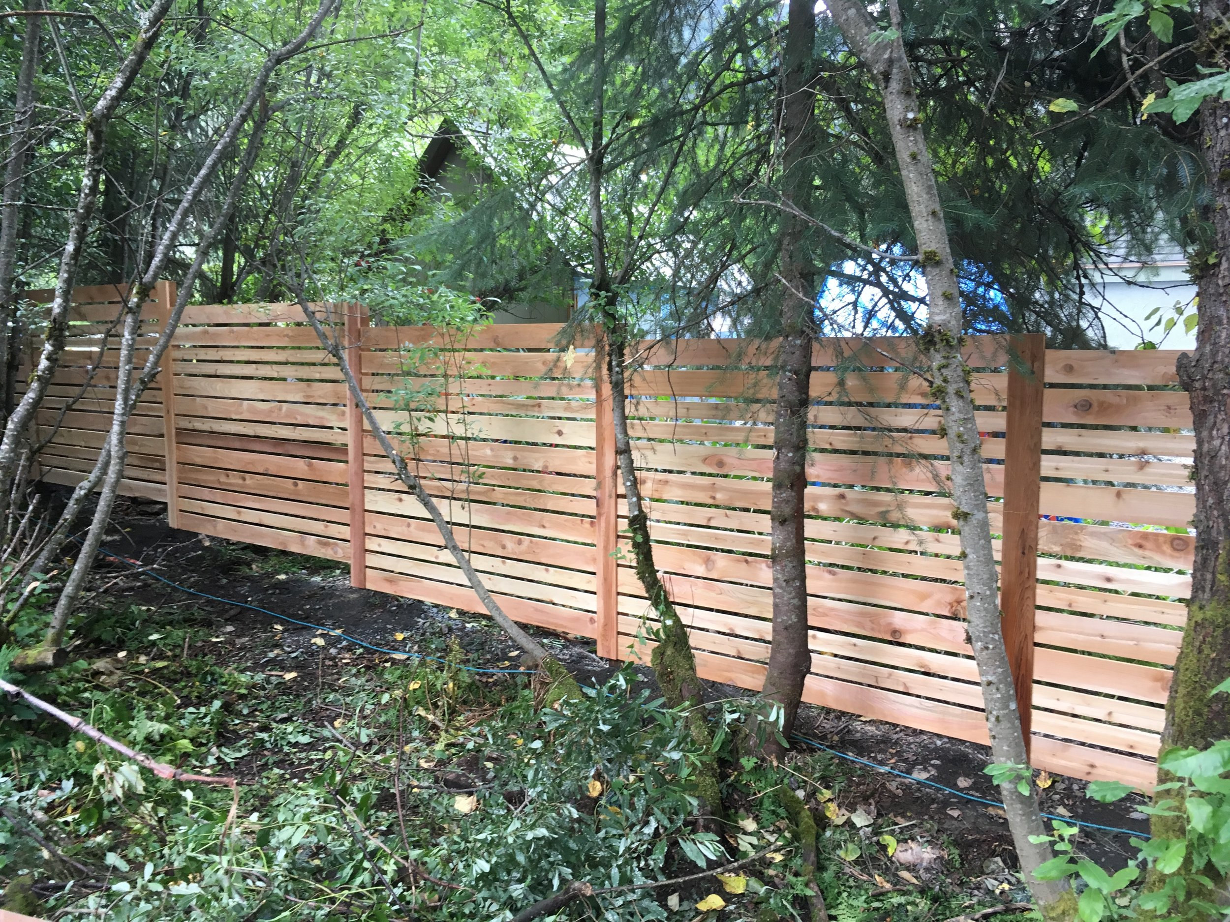 Horizontal Cedar Fence 6 foot.JPG