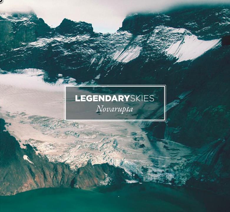 Legendary Skies - Novarupta