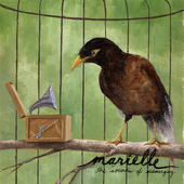 Marielle - The Sound Of Submerging ( 2010 )