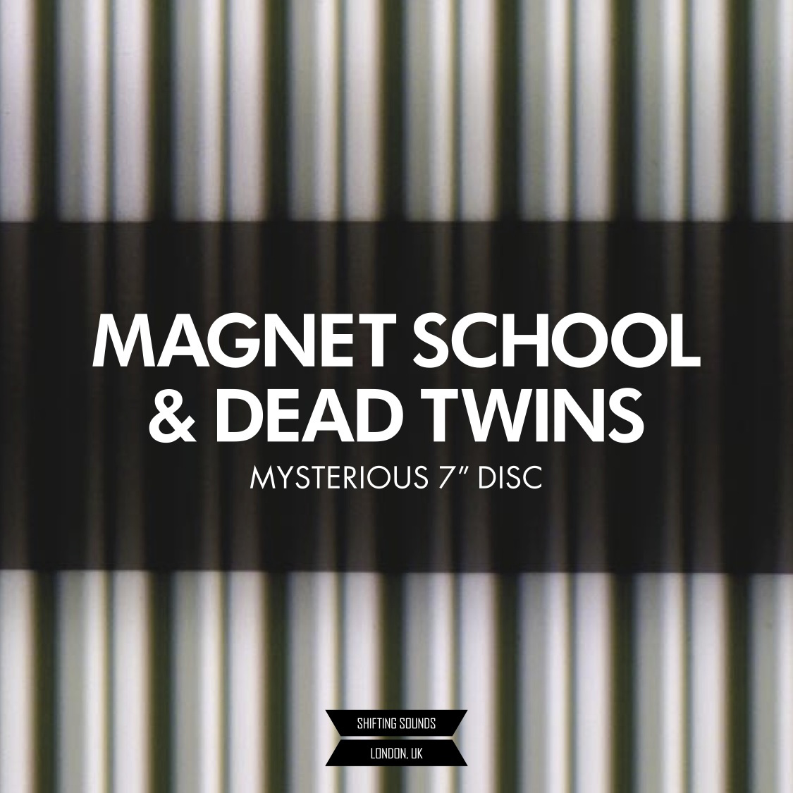 Magnet School - The Sitch ( single )