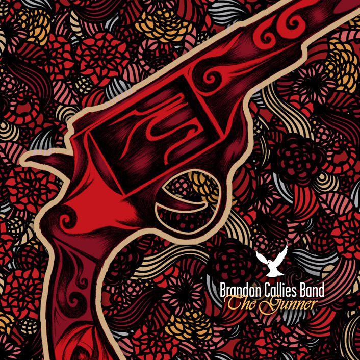 Brandon Callies - The Gunner